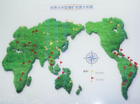 """""""金昌模式""""被确定为全国区域循环经济12个典型案例之"""