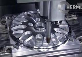 德国哈默机加工金属视频 (1018播放)