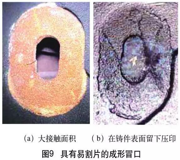 铸造冒口系统生产应用实际案例分析7474-penggueifei