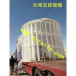 冶炼专用换热器  耐酸碱换热器