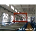 热镀锌电镀生产线的工艺流程