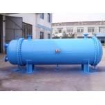 锅炉防腐烟气余热回收设备  耐酸碱高效换热