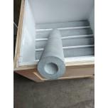 铸造热处理用氮化硅热辐射管