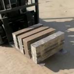 铬26板锤/反击破1214板锤破碎机配件高铬合金板锤1315