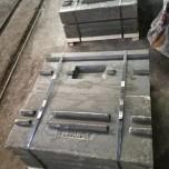 反击破碎机板锤1214、1315板锤 破碎机配件板锤