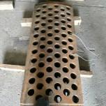 破碎机筛板制砂打沙机筛板高强度耐磨筛板厂家直销各种砖机配件