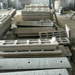 锤式破碎机配件/衬板/顶板/护板/高锰钢/合金/筛板/篦板