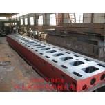 冲床铸件/铸铁冲床铸件/大型铸件-河北兴利环保机械有限公司