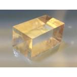 Calcite晶体 双折射晶体
