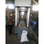 上海铜屑压块机是有色金属屑回收再利用的法宝Y