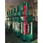 高密度海绵铁压块机 还原铁压块机出自郑州鑫源公司厂家Y