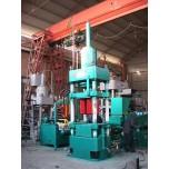 江苏全自动铁粉压块机Y实心与空芯的区别与好处