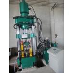 杭州自动粉末成型液压机的配置情况Y