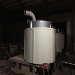 永成YC-RJ环保新款有机玻璃裂解炉