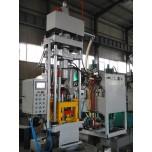 天津市武清区硬质合金液压机连续工作所带来的弊端有哪些Y