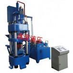 湖南全自动炼钢脱氧剂压块机Y可制作多孔成型增加产量