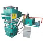 Y江苏全自动液压焦煤焦末压块机 矿渣压块机 粉煤灰压块机厂家