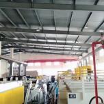 供应弹簧热处理网带炉 汽配件淬火网带式生产线
