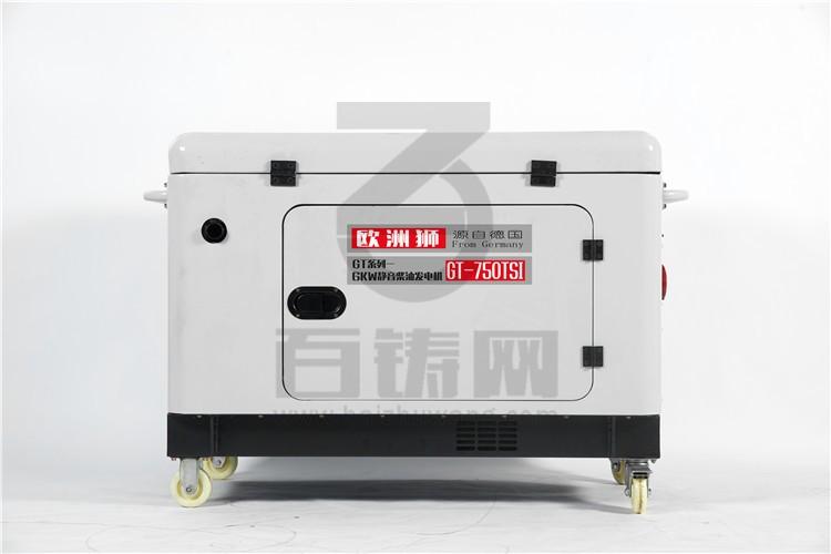 6KW柴油发电机 (7)