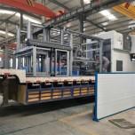 明泽造型机简单介绍 垂直造型机的维护技巧与优点