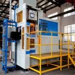 铸造自动造型线 无箱射压垂直造型线 全自动造型机